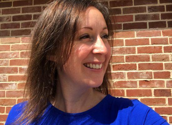 Annette Massam - Freelance PR and Copywriter