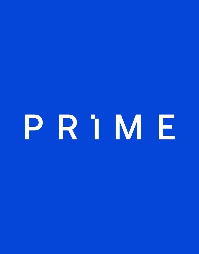 Prime Plc logo