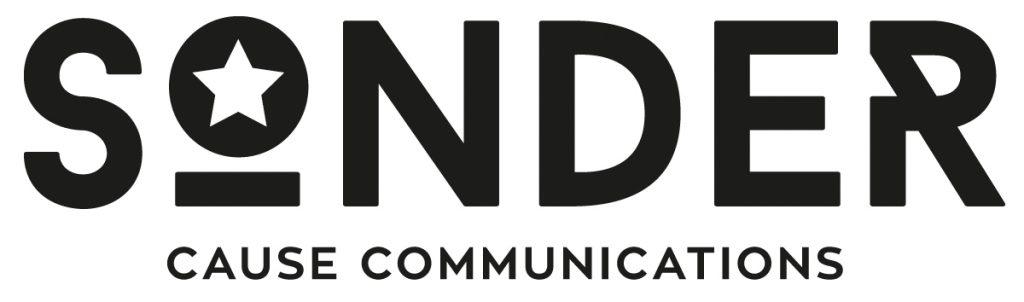 Sonder Communications logo